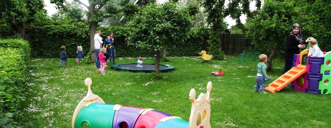 Speelweide Kinderdagverblijf Villa Veentjes Rossum Maasdriel